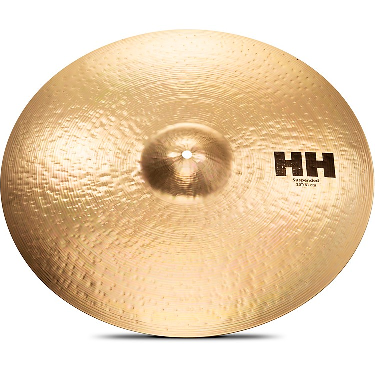 Sabian HH Orchestral Suspended 20 Inch Brilliant