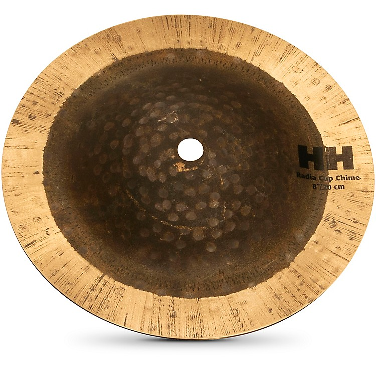 Sabian HH Radia Cup Chimes 8 Inch