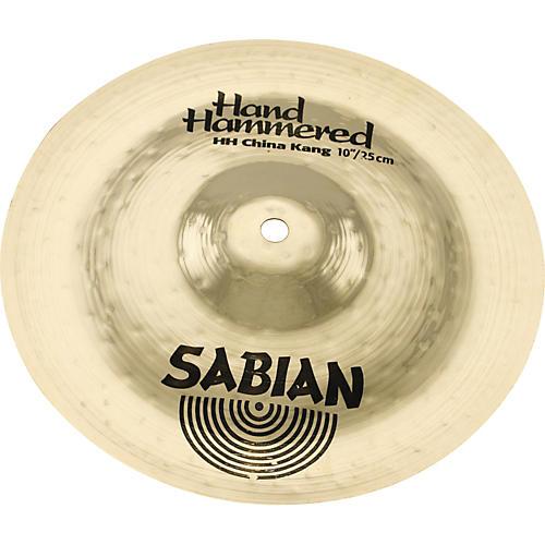 Sabian HH Series China Kang Cymbal  10 in.