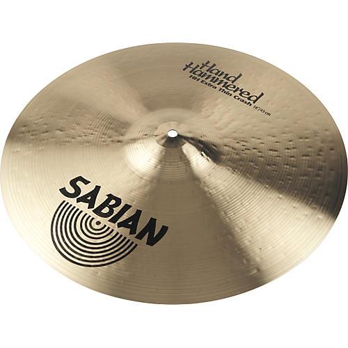 Sabian HH Series Extra Thin Crash Cymbal  14 in.
