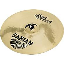 Sabian HH Thin Crash Brilliant 18 in.