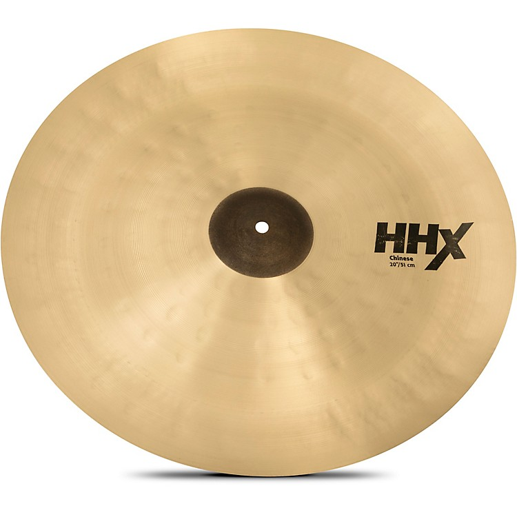 SabianHHX Chinese Cymbal20 Inch