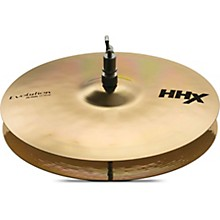 Sabian HHX Evolution Series Hi Hats