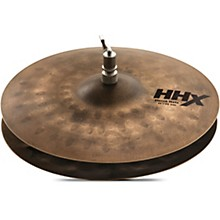 Sabian HHX Fierce Hi-Hats