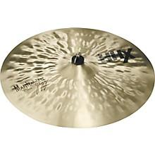 Sabian HHX Manhattan Jazz Crash Cymbal