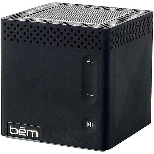 BEM Wireless HL2022B Portable Wireless Rechargeable Bluetooth Speaker Black-thumbnail
