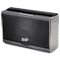 HL2317 Ballad Stereo Bluetooth Speaker Black