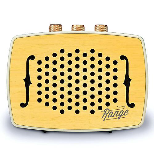 BEM Wireless HL2515A Strum Speaker Driftwood