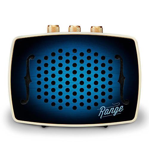 BEM Wireless HL2515A Strum Speaker Midnight Blue