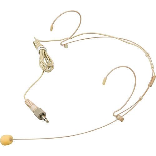 Nady HM-10U Headset Mic Beige 3.5 MM