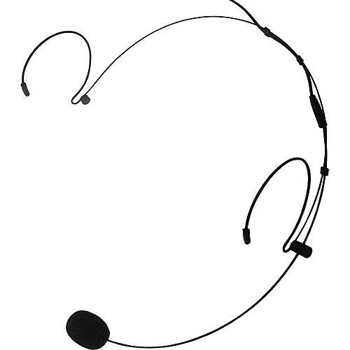 Nady HM-20U Headset Microphone Beige Mini-XLR