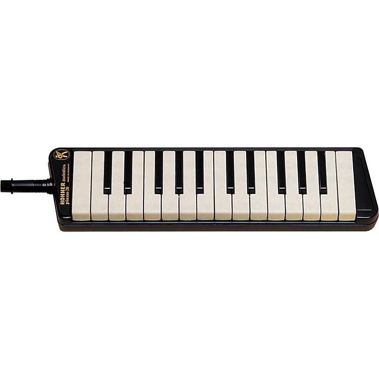HohnerHM-26 Soprano Piano Melodica