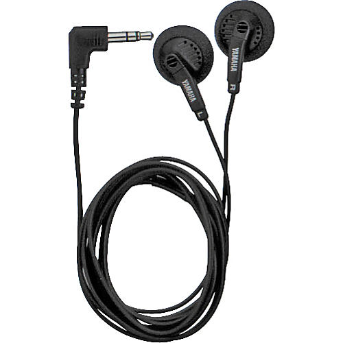 Yamaha HP-7 Silent Brass System Earbuds