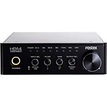 Fostex HP-A4 Premium headphone amplifier and DAC