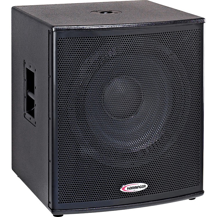 Harbinger HP118S Powered Subwoofer