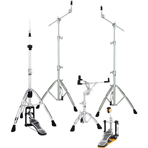 Mapex HP5715A 5-Piece Hardware Pack