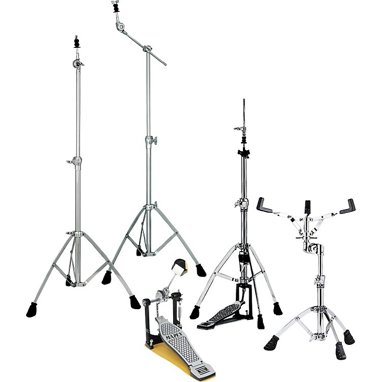 MapexHP7505A Drum and Cymbal Hardware Pack