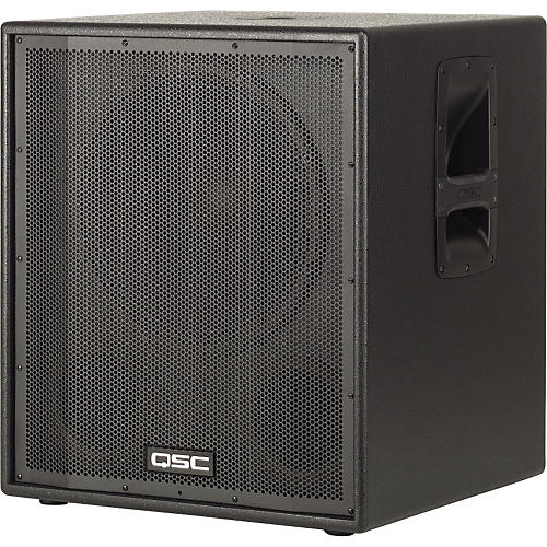 QSC HPR151i Powered Subwoofer 15-Inch-thumbnail