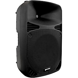 "HPS-12P 12"" D-Class Powered Speaker"