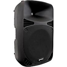 "Gemini HPS-15BLU 15"" D-Class Powered Speaker with Bluetooth Level 2 Regular 190839100825"