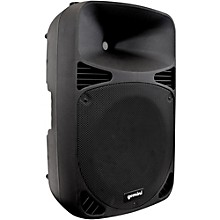 "Gemini HPS-15BLU 15"" D-Class Powered Speaker with Bluetooth"