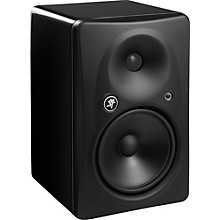 Mackie HR824mk2 Studio Monitor (2010) Level 2  190839089236