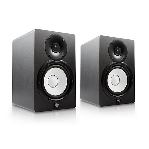 Yamaha HS7 Powered Studio Monitor Pair