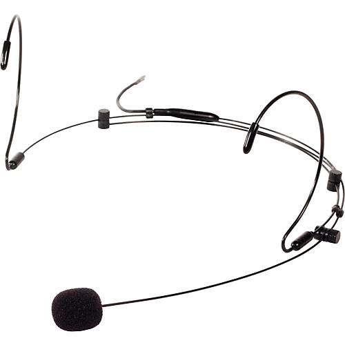 Line 6 HS70 Headset mic for XD-V70 beltpack transmitter