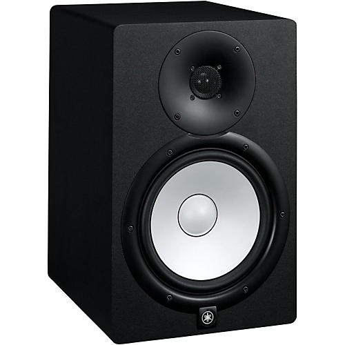 yamaha hs8 powered studio monitor pair musician 39 s friend