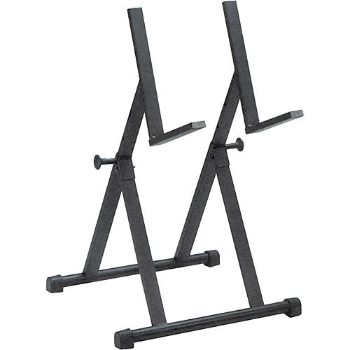 Musician's Friend HSS-22 Deluxe Amp Stand-thumbnail
