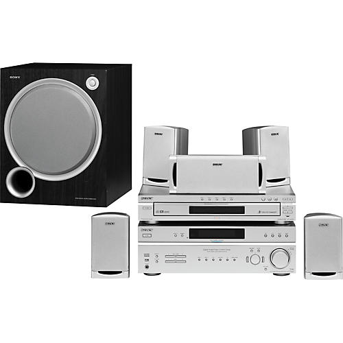 Sony HT-5800DP Home Theater in a Box