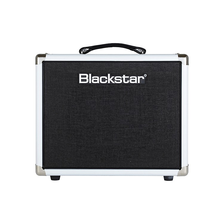 Blackstar HT-5R 5W 1x12 Tube Guitar Combo with Reverb White