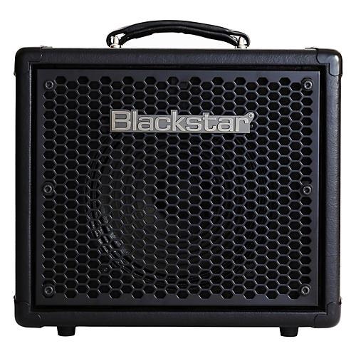 Blackstar HT Metal Series HT1MC 1W 1x8 Tube Guitar Combo w/Reverb-thumbnail