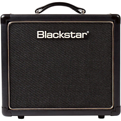 Blackstar HT Series HT-1 1W 1x8 Tube Guitar Combo Amp
