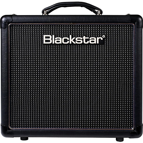 Blackstar HT Series HT-1R 1W 1x8 Tube Guitar Combo Amp-thumbnail