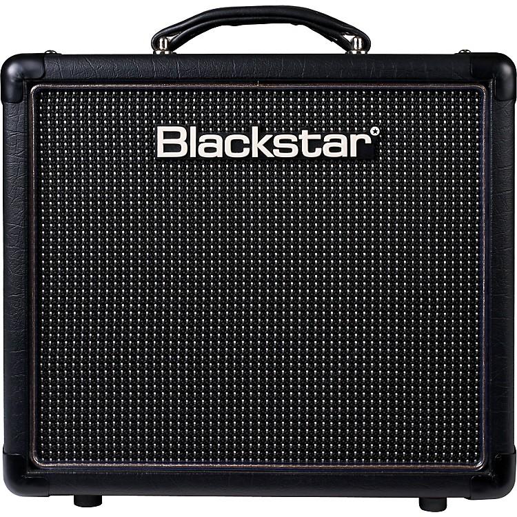 BlackstarHT Series HT-1R 1W 1x8 Tube Guitar Combo Amp