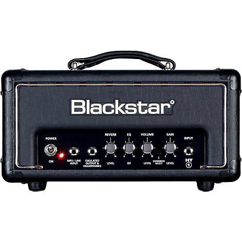 Blackstar HT Series HT-1RH 1W Tube Guitar Amp Head-thumbnail
