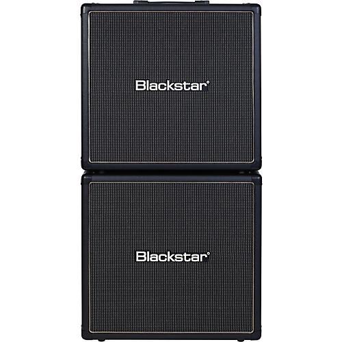 Blackstar HT Series HT-408 4x8 Guitar Speaker Cabinet 60W-thumbnail