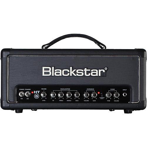 Blackstar HT Series HT-5RH Tube Guitar Amp Head-thumbnail