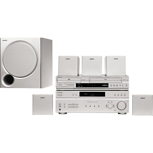 Sony HT-V2000DP Home Theater in a Box-thumbnail
