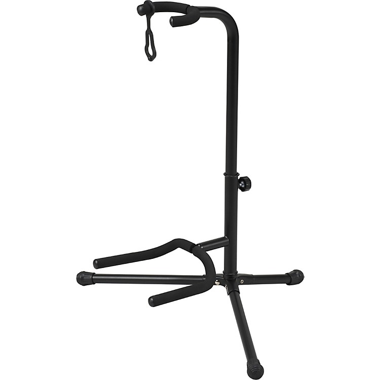 FretRest by Proline HT1010 Guitar Stand Chrome