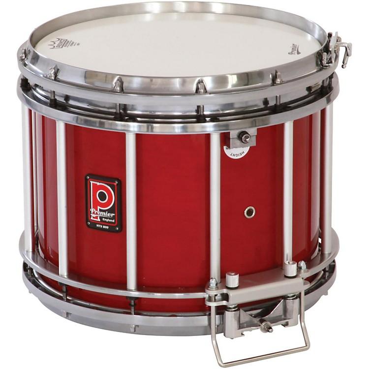 PremierHTS 400 Snare Drum14x12 InchEbony Black Lacquer