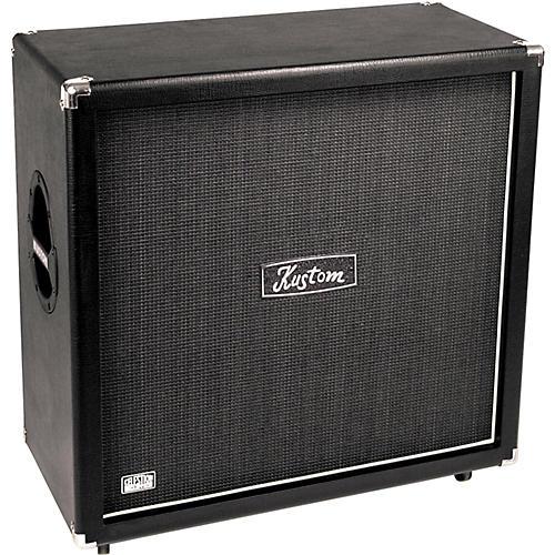 Kustom HV412 4x12 Guitar Speaker Cabinet   Musician's Friend