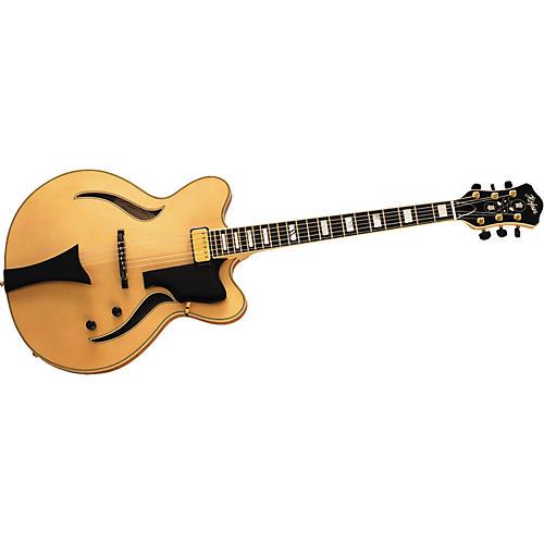 Hofner HVCJS Verythin JS Electric Guitar
