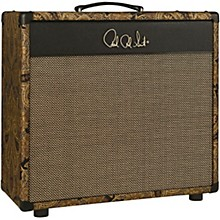 PRS HXDA 30 30W 1x12 Tube Guitar Combo Amp Paisley with Black and Gold