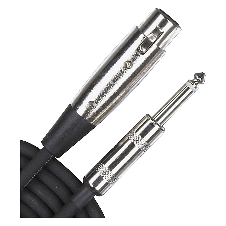 Rapco Horizon HZ Series Cable Female XLR to Male 1/4