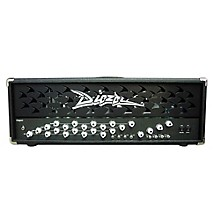 Diezel Hagen 100W 4-Channel Tube Guitar Amp Head