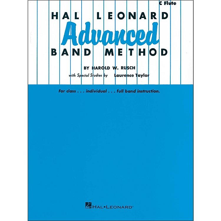 Hal LeonardHal Leonard Advanced Band Method - C Flute