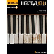 Hal Leonard Hal Leonard Blues Keyboard Book/Audio Online
