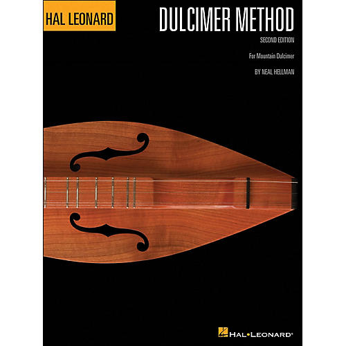Hal Leonard Hal Leonard Dulcimer Method for Beginning To Intermediate Players